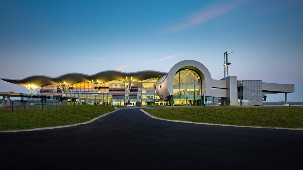 Zagreb Airport Wins Global Award For Quality Of Service Croatians In Cleveland Community Portal